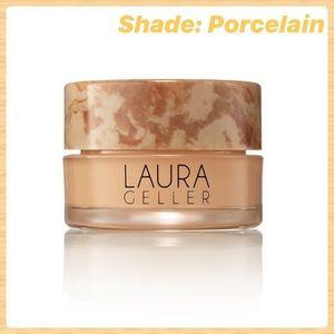 New Laura Geller Baked Radiance Cream Concealer